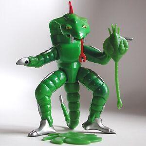 De Colección MMPR Mighty Morphin Power Rangers malvados espacio extraterrestres Figuras y Accesorios