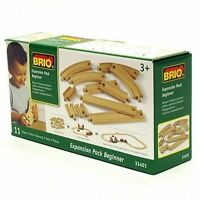 Brio Expansion Pack Wooden Train Engine Thomas Compatible 33401