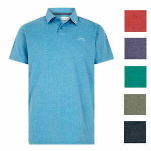 Mens Weird Fish Short Sleeve Button Jersey Polo Shirt Top Sizes from S to XXL