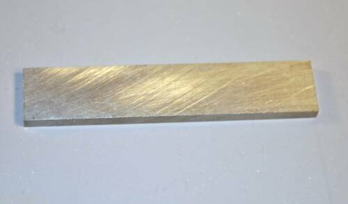 "AlNiCo 5 Humbucker bar Magnet,Polished,Magnetized,2.50/"",Qty 1 piece"