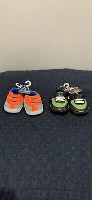 Shoes DG Fila Comfy Fit Infant Shoes