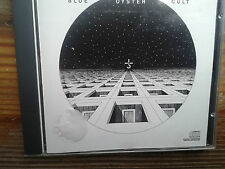 Blue Öyster Cult - Blue Oyster Cult [Self-Titled] (CD)