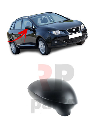 FOR SEAT IBIZA 08-16 LEON 09-12 NEW WING MIRROR COVER CAP FOR PAINTING RIGHT