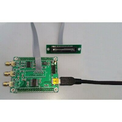 USB Linear CCD Array High Resolution TCD1304 Integration Time 1ms-100ms T-top
