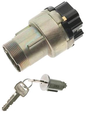 Ignition Switch For F250 F150 F100 F350 E350 Econoline E100 Club Wagon FW15X9