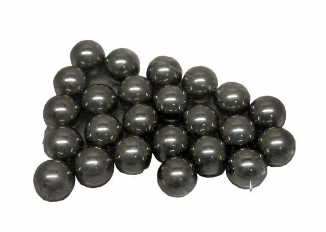 """Pack of 24 Weldtite 1//4/"""" Loose Bearings"""