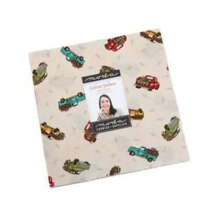 Moda-Fabrics-Cultivate-Kindness-Deb-Strain-Layer-Cake-Fabric-Squares