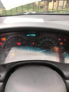 2002 Oldsmobile Alero