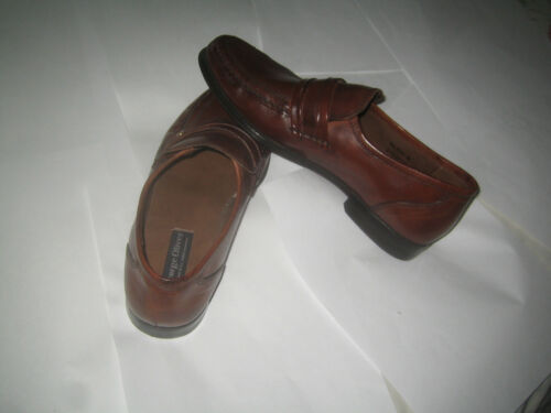 Hommes Oliver George Marron 9 Chaussures Taille zxwdSqzT