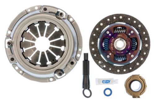 Clutch Kit For 2009-2011 Honda Fit 1.5L 4 Cyl L15A7 2010 Exedy HCK1010