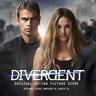 Die Bestimmung-Divergent: Score von OST,Various Artists (2014)