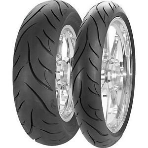 avon cobra motorcycle tire front mt90b16 ebay