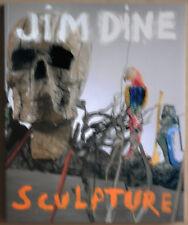 Jim DINE. Night Fields, Day Fields. Sculpture. Steidl, 2010. E.O.