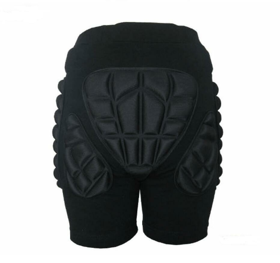 Predective Gear Hip Padded Shorts Snowboard Skiing Skating Impact Predection UK