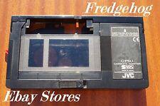 JVC c-p6u VHS-C / svhs-c Adattatore-riproduci la tua VHS-C Camcorder nastri nel tuo video