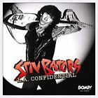 Stiv Bators La Confidential Vinyl LP 33rpm