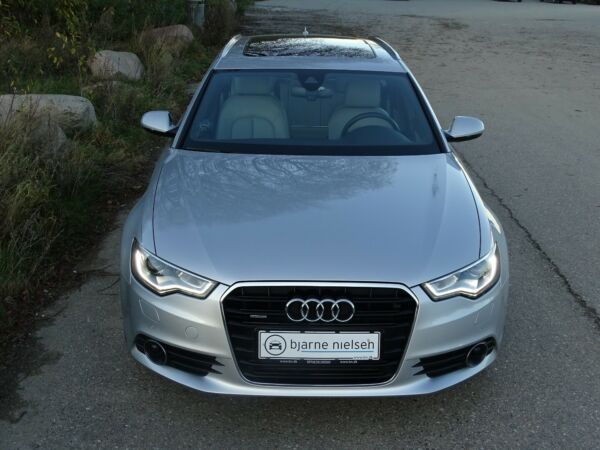 Audi A6 3,0 TDi 245 Avant quattro S-tr. - billede 4