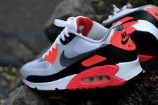 save off 13e61 a7999 NIKE AIR MAX 90 INFRARED HYPERFUSE SZ 12.5 HYP NRG AM90 PATCH CORK supreme  team