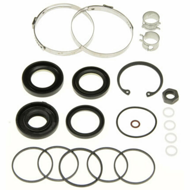 Rack and Pinion Seal Kit EDELMANN 8909 fits 00-11 Ford Focus