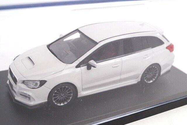 HS201WH Hi-Story 1 43 Subaru levorg 2.0 Sti Sport vista 2016 biancao Perla