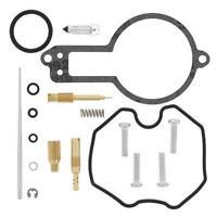 Msr Carburetor Carb Rebuild Kit For Honda 1991-00 Xr 600r Xr600r 343621