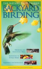 The Nature Companions Backyard Birding (Nature Com