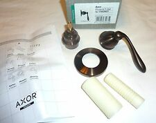 Hansgrohe 17953621 Axor Phoenix Shower Volume Control Trim OIL RUBBED BRONZE NEW