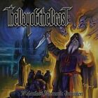 Relentless Demonic Intrusion by The Day of the Beast (CD, Feb-2012, CD Baby (distributor))