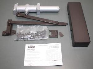 NORTON DOOR CLOSERS CLP7500 X 690 Hydraulic Door Closer,Non Handed,Bronze