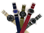 miniature 9 - NATO ® strap watch band G10 nylon Military RAF stitch bond replacement IW SUISSE