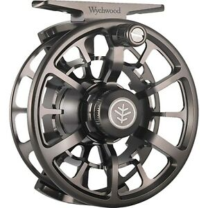 Wychwood Game New Rs2 Trout Salmon Freshwater Fly Fishing Reel Uk Made Ebay