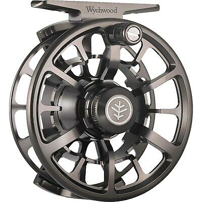 NEW 3 x Wychwood GAME Spool Band Small #3//4 Salmon Trout Fly Fishing Lines Reel