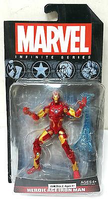 "Marvel Infinite Series 3.75/"" Action Figure ANT-MAN Hasbro 2013 Age 4+"