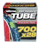 Slime Self Sealing Tube 700x X28mm-35mm 48mm Presta Valve