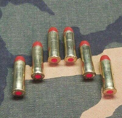 7mm Remington Magnum Snap Caps Rem Mag Fake