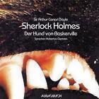 Sherlock Holmes. Der Hund von Baskerville. Jubiläumsausgabe. 3 CDs (2004)