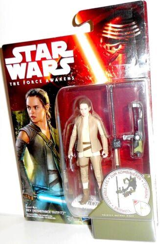 "Star Wars Action Figure 3.75/"" Hasbro New the Clone Wars Saga Legend Collection"