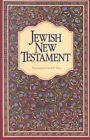 Jewish New Testament by David H Stern (Paperback, 2006)