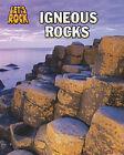 Igneous Rocks by Chris Oxlade (Paperback / softback, 2011)