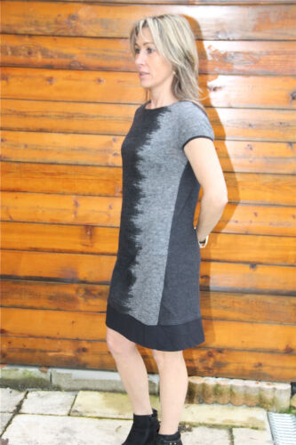 Robe Lana Girbaud Robe Francois Taille Angora ᄄᆭtiquette 42 Nouvelle Marithᄄᆭ DIE29WH