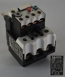 KLOCKNER MOELLER Z1-40 24-40A