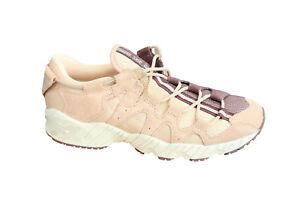Asics color Zapatillas para blanco hombre H812l rosa mai de con cordones deporte Gel Opm6 Fuzegel 1726 qqvwxaCrIn