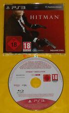 HITMAN ABSOLUTION PS3 Versione Promo »»»»»