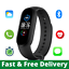 thumbnail 1 - Fitness Smart Watch Band Sport Activity Tracker ADULT Kid Fitbit STEP COUNTER
