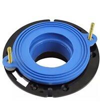 Fluidmaster 7530  Better Than Wax Toilet Bowl Gasket Free Shipping!  Universal