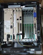 Panasonic Ip Pbx Kx Tde100 With 16 Co And 8 Digitalanalogue Extensions Cid