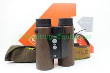 Kahles Zielfernrohr Mit Entfernungsmesser : Kahles helia rf 10x42 rangefinder mit entfernungsmesser ebay