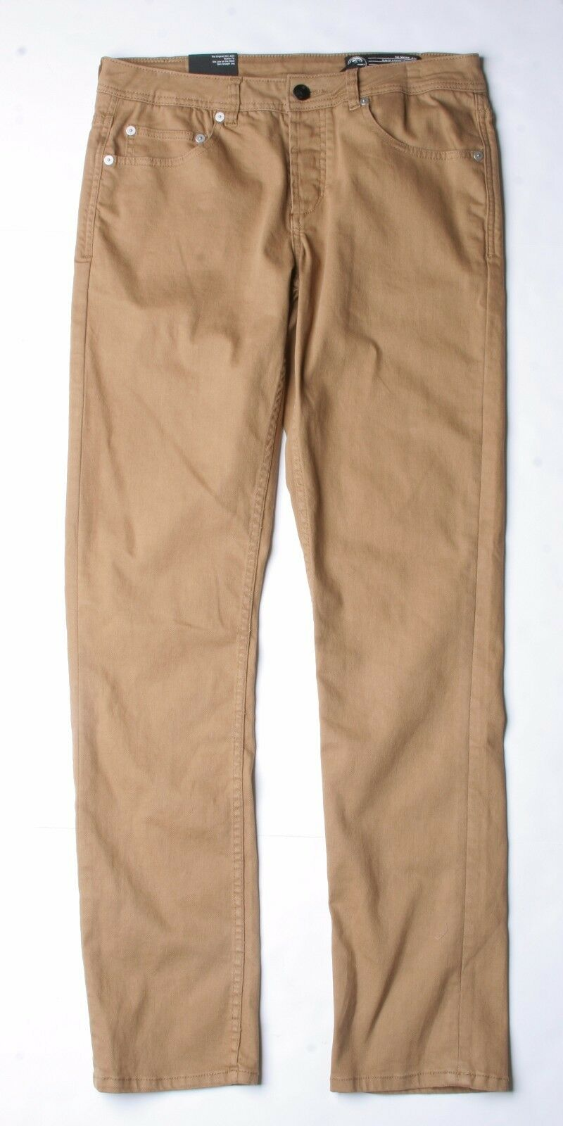 O'Neill The Slim Sergé Pantalon (32) Moc