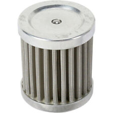 2001-2016 YAMAHA YZ250F YZ 250F YZF 250 **STAINLESS STEEL REUSABLE OIL FILTER**
