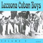 Lecuona Cuban Boys, Vol. 5 (1932-1940) by Lecuona Cuban Boys (CD, Feb-1994, Harlequin Records (UK))
